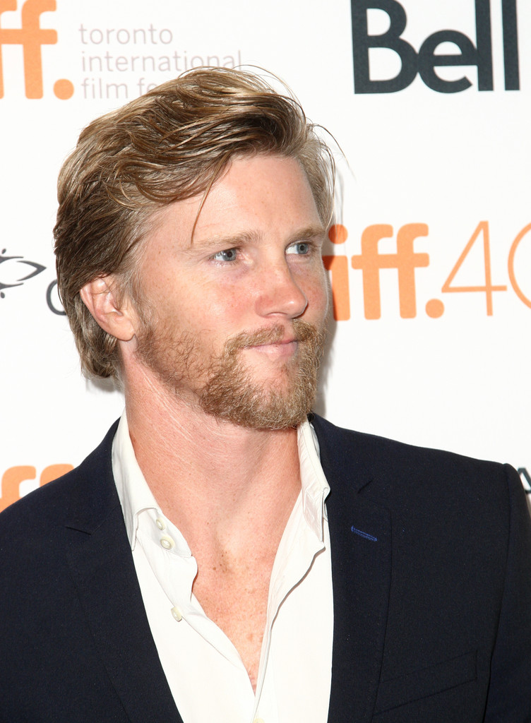 thad luckinbill bio