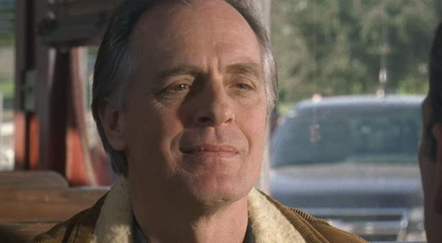 keith carradine dexter