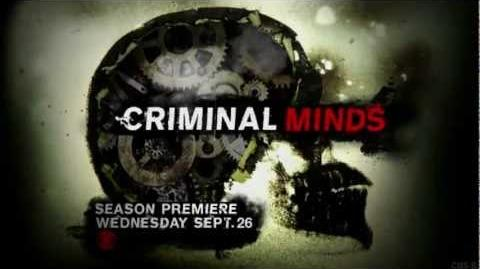 Criminal Minds Season 8 Promo 1 (HD)