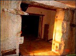 Jamelske dungeon