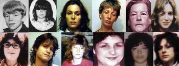 Shawcross Victims
