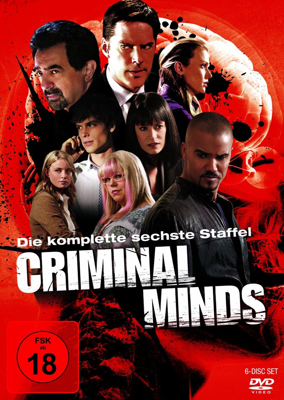 criminal minds neue staffel
