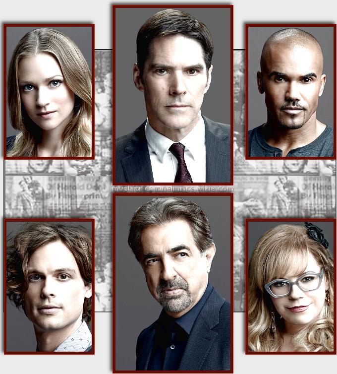 CM11 Cast
