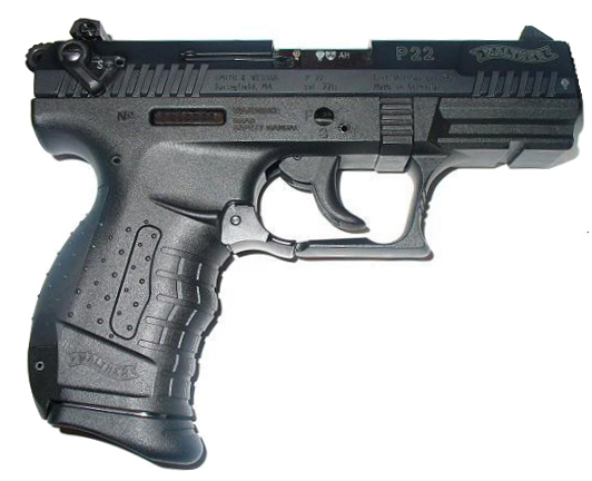 File:Walther P22.jpg