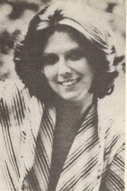 Mary Ann Carr