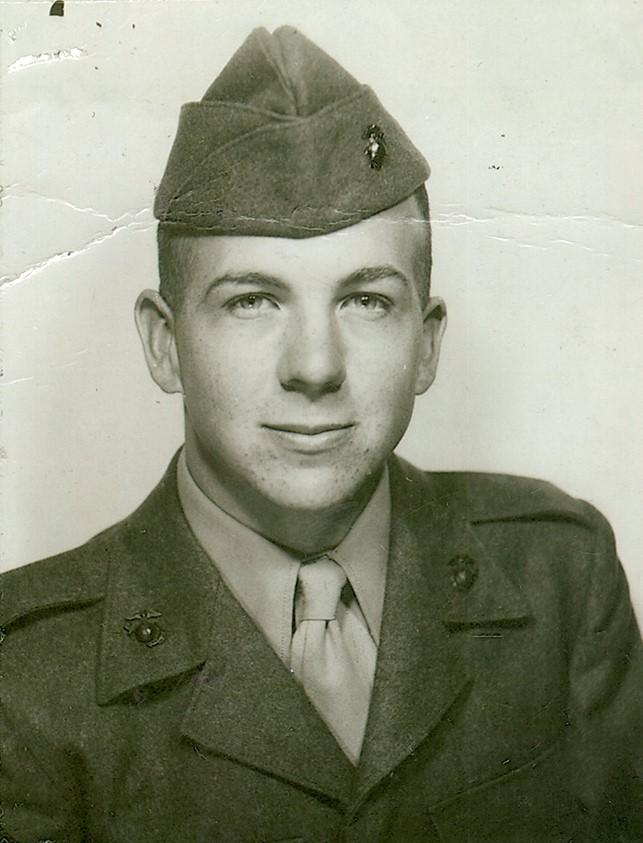 Marine Oswald