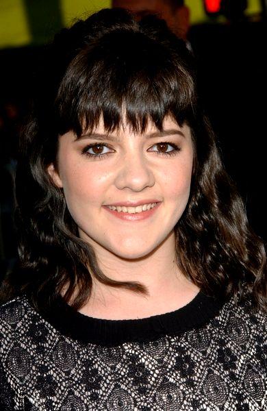 Madeleine Martin age