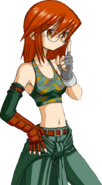 Himeno character selec portrait