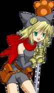 Hikari character select portrait