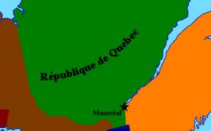 Quebecmap