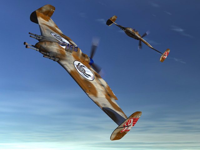 Ravenscroft Coyote | Crimson Skies Wiki | FANDOM powered ...
