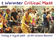 Worms CM1 Flyer (front)