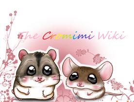 Cromimi Wiki logo