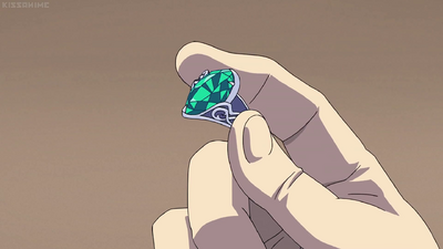 Cross Ange 10 Ange's ring