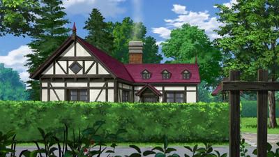 Schlievogt House