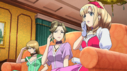 Cross Ange ep 01 Rosenblum family shocked