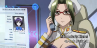 Momoka's Here!