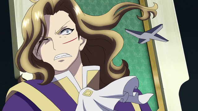 File:Cross Ange 10 Ange wounding Julio's face with a flying blade.png