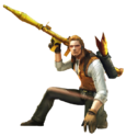 RPG-7 Gold