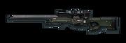 Sniper AWM-WCG