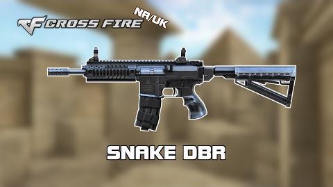 CF NA UK Snake DBR review by svanced