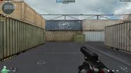 Glock 18 Burst
