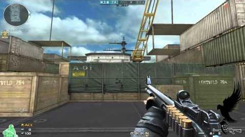 Chinese CrossFire 2