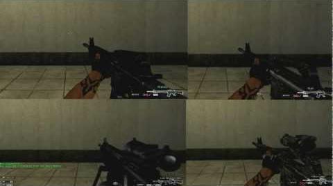 Comparison - M16-0