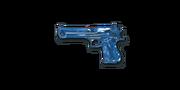 DE BLUE-CRYSTAL