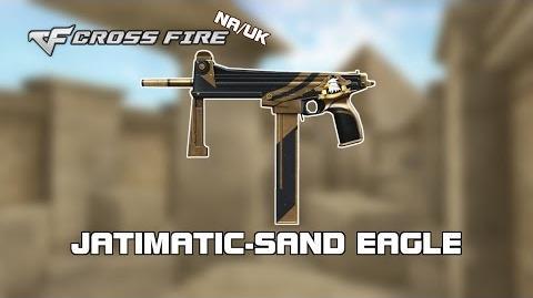CF NA UK Jatimatic-Sand Eagle review by svanced