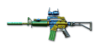M4A1 C BRASIL