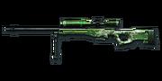 Sniper AWM-A Jade