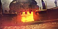 Boss Arena/Main
