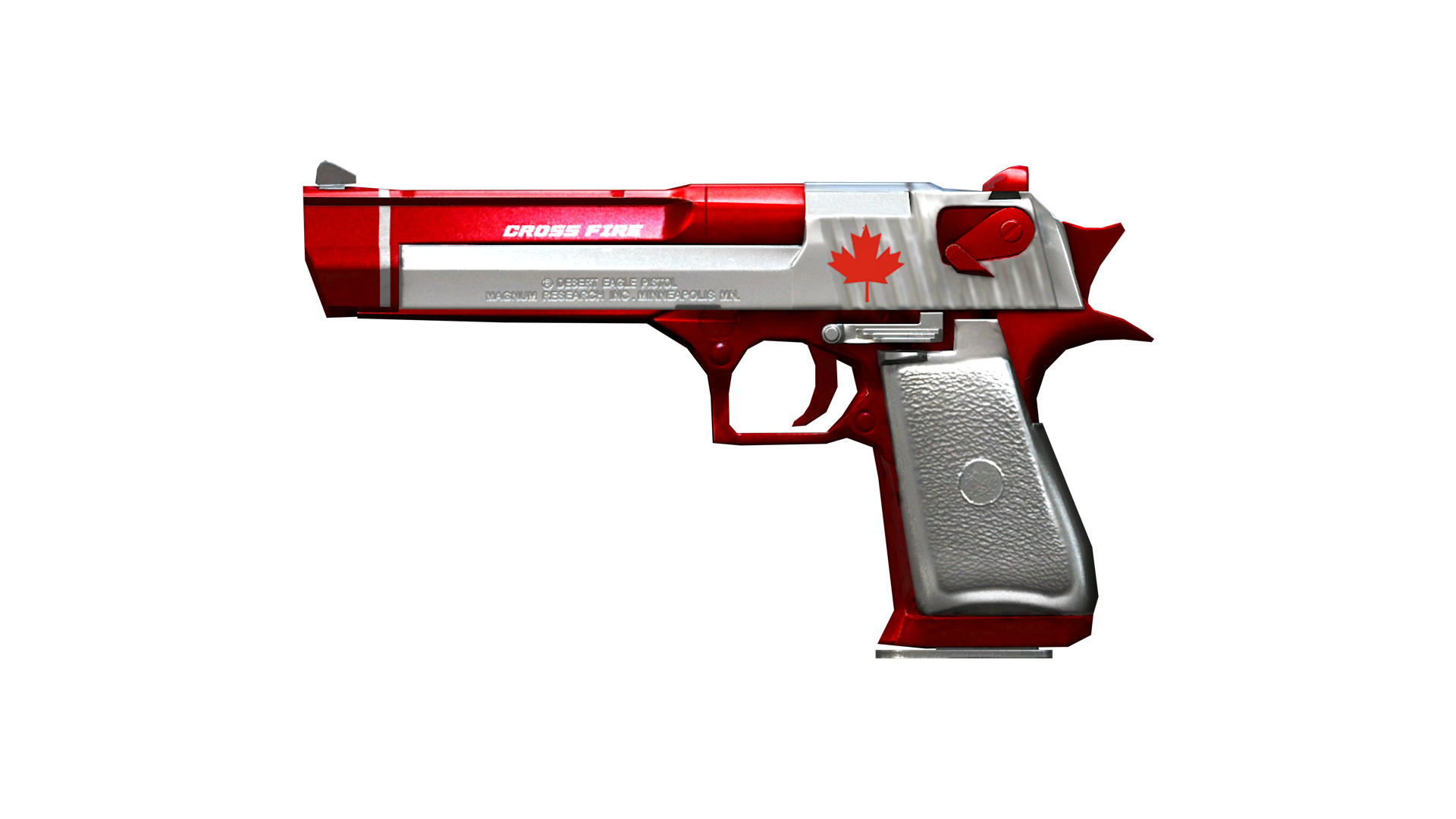 Desert Eagle Canadian  Crossfire Wiki Fandom Powered By Wikia
