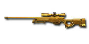 AWM Ultimate Gold