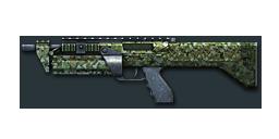 M1216-Camo Skull | Crossfire Wiki | Fandom powered by Wikia M1216 Gold