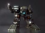 Steel Behemoth