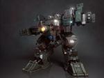 Electromagnetic Behemoth