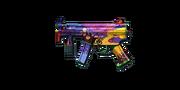 MP5KA4 Halloween2016