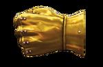 GoldFist RD1