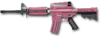 M4A1 Pink