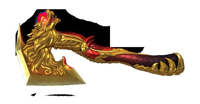 Axe Beast Bc-axe Beast Crossfire Wiki