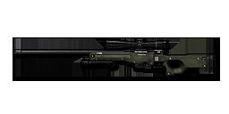 Sniper AWM