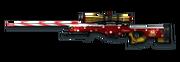 Sniper AWM-A XMAS