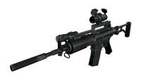 M4A1-CUSTOM RD 01