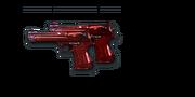 Dual DE Red Vein