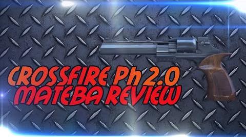 CrossFire PH 2
