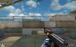 AK47 Knife New