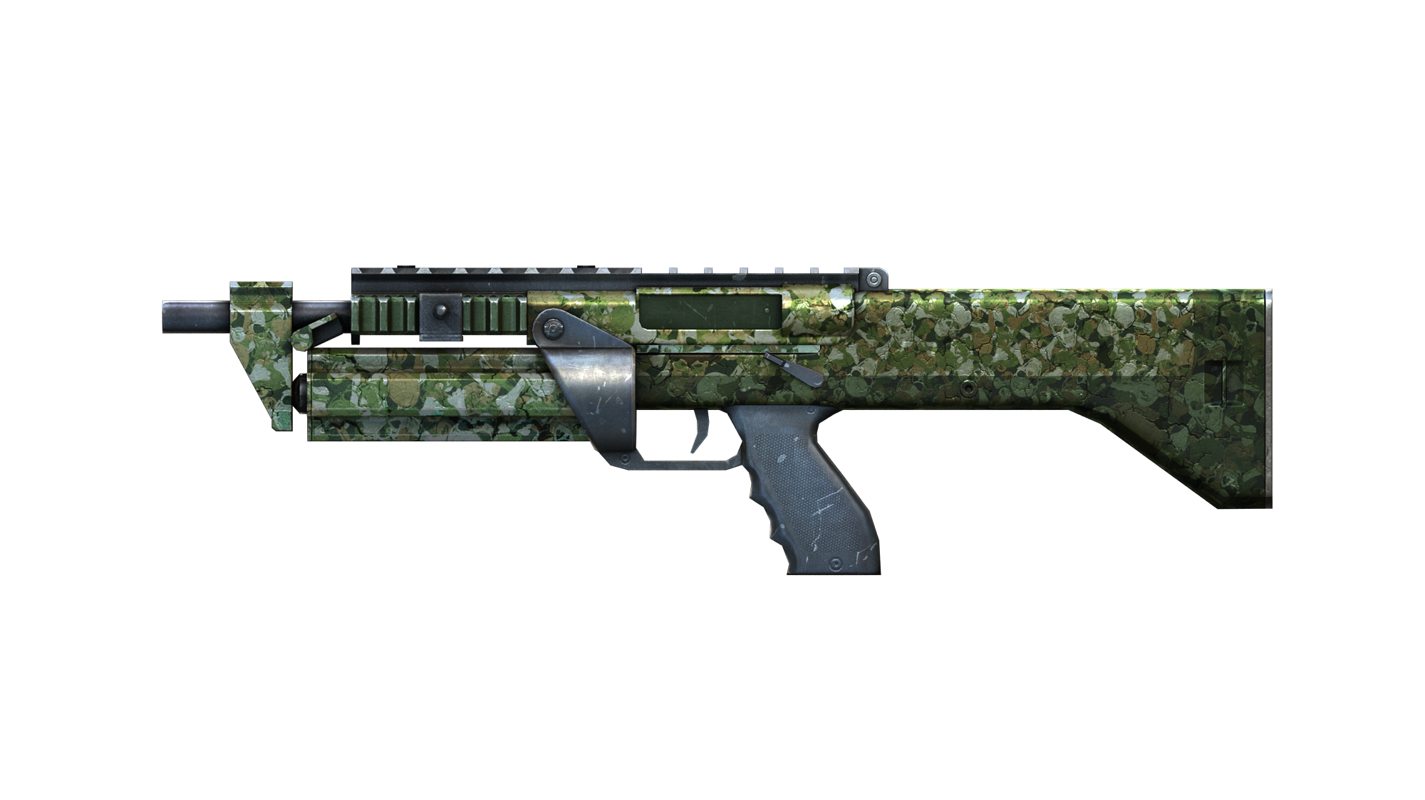 M1216-Camo Skull | Crossfire Wiki | FANDOM powered by Wikia M1216 Gold