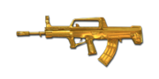 QBZ95 A UltimateGold